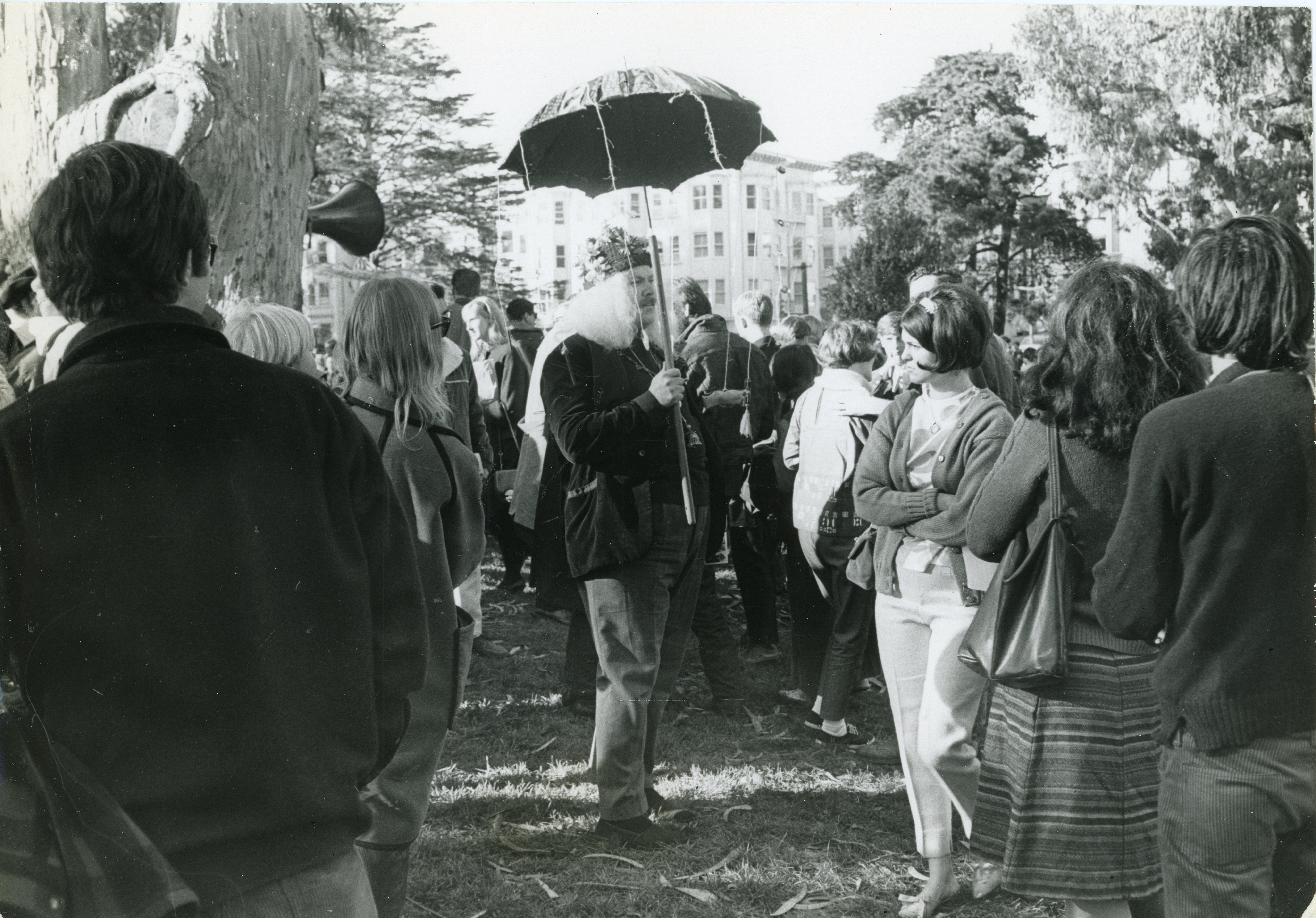 New Year's Wail (1967)